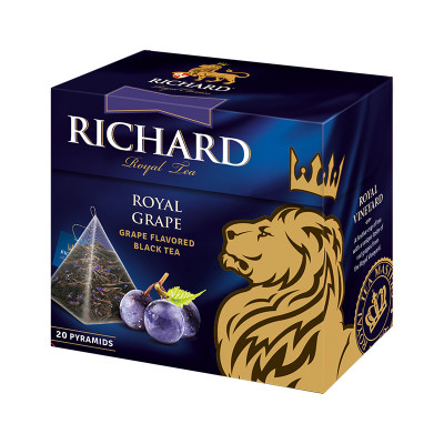 Richard Royal Grape 36g