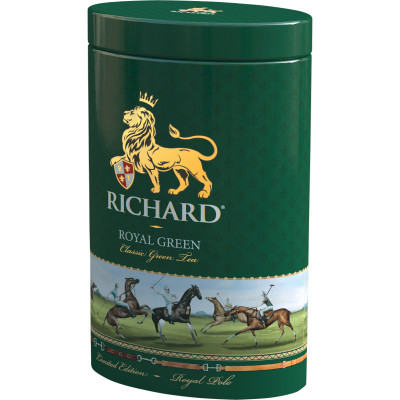Richard Royal Green 80g