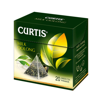 Curtis Milk Oolong 36g