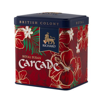 Richard Royal Carcade 50g