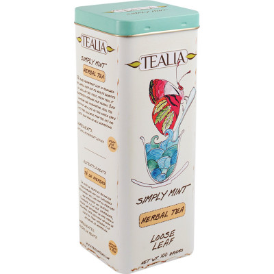 TeaLia Simply Mint 100g