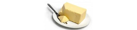 Ghí - přepuštěné máslo